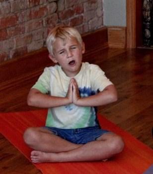 Jack yoga